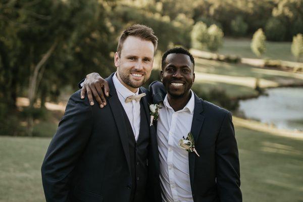 Emily & Craig Wedding Images